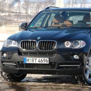 Teuer und durstig, aber auch komfortabel und souverän: Der BMW X5 ist der Prototyp eines SUV.