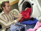 Waschen (Foto)