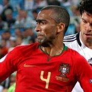 Jose Bosingwa: Bei Portugal fallen gleich zwei Defensivkräfte aus