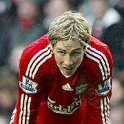 Fernando Torres: Der Siegtorschütze im EM-Finale von 2008 hat sich einen Knorpelschaden im rechten Knie zugezogen.