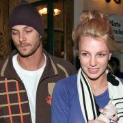 Britney Spears hatte die Scheidung per SMS angekündigt.
