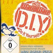 Werkzeugkasten für Digital-Kreativlinge: Wario Ware D.I.Y. setzt darauf, dass sich Handheldspieler ihre Unterhaltung selbst zurechtzimmern.