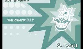 Neben dem Bastelkasten bietet WarioWare D.I.Y. verschiedenste Kleinstspiele, die sich in der Regel als eine Art Reaktionstest herausstellen.