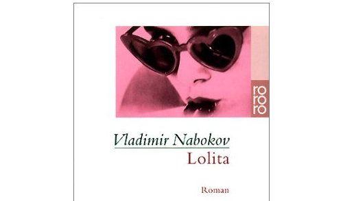 Fünf amerikanische Verlage hatten das Manuskript des Romans Lolita von Vladimir Nabokov wegen Pornographieverdachts abgelehnt.