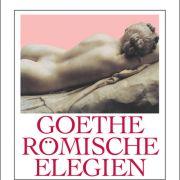 In den Römischen Elegien beschreibt Johann Wolfgang von Goethe die Auswirkungen von Erotik auf die Schaffenskraft eines jungen Dichters auf Romreise.
