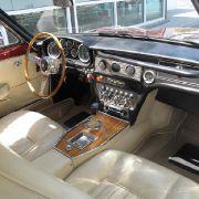 Der Maserati Sebring verfügte über elektrische Fensterheber. Auch eine Klimaanlage konnte man sich einbauen lassen.