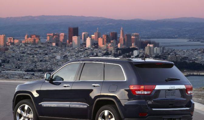 Ein Jahr nach seiner vorgezogenen Präsentation im April 2009 startet im Juni der Verkauf in den USA. Ende des Jahres soll der Grand Cherokee auch nach Europa kommen.
