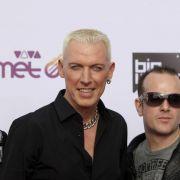 Scooter erhielten den Platin-Cometen als meistgespielte Künstler auf Viva.