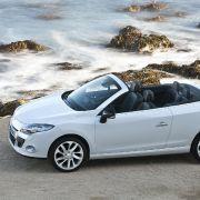 Pünktlich zur Urlaubssaison bringt Renault seinen Megane Cabrio heraus, der Freiheitsgefühl groß schreibt.