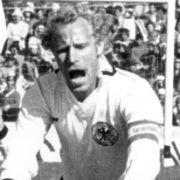 Kapitän bei der WM 1978: Berti Vogts.