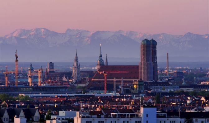 Hinsichtlich der Marktmiete ist München laut dem Hamburger Immobilienmarktforscher Bernd Leutner die teuerste Stadt Deutschlands.