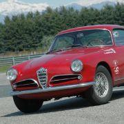 Doch dann kam in den 1950er Jahren der 1900 Super Sprint auf den Markt.