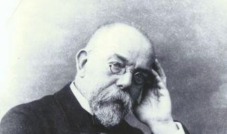 Robert Koch (Foto)