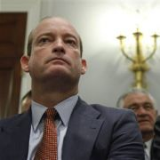 Der amerikanische BP-Manager Lamar McKay und Steven Newman, Chef der Transocean, müssen in Washington zur Ölkatastrophe aussagen.