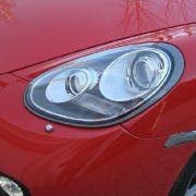 Ebenso wie bei den meisten anderen Herstellern werden auch bei Porsche die Lichtsysteme immer wichtiger.
