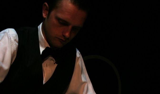 Strip-Poker-Meisterschaft  (Foto)