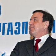 Ex-Kanzler Gerhard Schröder (SPD)