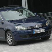 Die Motorenpalette des Golf Variant reicht bei den Benzinern von 80 bis 160 PS und bei den Selbstzündern von 105 bis 140 PS.