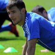 Sotiris Ninis könnte der junge Superstar der WM werden.