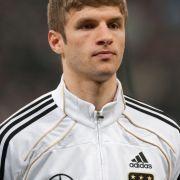 Thomas Müller könnte der junge Superstar der WM werden.