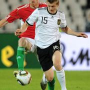 Toni Kroos könnte der junge Superstar der WM werden.