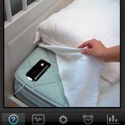 iPhone-App Sleep Cycle