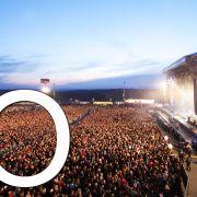 O wie Open-Air: Der Sommer ist die Jahreszeit der Konzerte und Musikfestivals im Freien. Auch Freiluftkinos liegen im Trend.