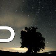 ... wie Perseiden: Sie sind der Meteorenstrom, der jedes Jahr im August für besonders viele Sternschnuppen am Himmel sorgt.
