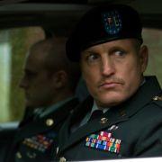Woody Harrelson wurde für seine Rolle in The Messenger für einen Oscar nominiert.