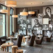 Welcome to Frankfurt. Die zehn Meininger Hotels bestechen vor allem durch die individuelle Ausstattung.