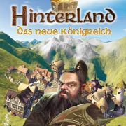 Soll unter Strategiefans für spielerische Unterhaltung sorgen: das PC-Spiel Hinterland - Das neue Königreich.