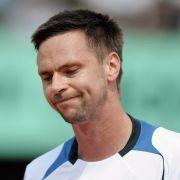 Auch Robin Söderling konnte den neuen Weltranglistenersten nicht  bezwingen.