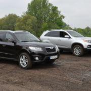 Die Motoren sind sogar exakt die selben. Doch der Antrieb von Hyundai und Kia unterscheidet sich ...