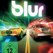 Für alle, die heiße Reifen und harte Gefechte lieben: Blur.