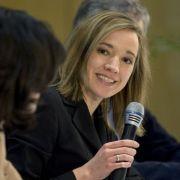 Kristina Schröder: Die 32-jährige Bundesministerin für Familie, Senioren, Frauen und Jugend ist schön und beruflich erfolgreich.