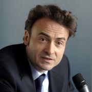 Der Chefredakteur der Zeit Giovanni di Lorenzo: Attraktiver Mann, erfolgreicher Journalist.