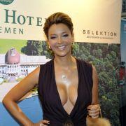 Schönheitskönigin, Werbeikone, Moderatorin und Unternehmerin: Auch Verona Pooth ist schön und (deshalb?) schwer erfolgreich.
