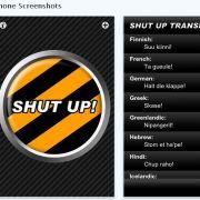 Shut-up-Bottom-App
