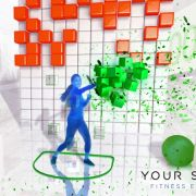 Your Shape brachte Ubisoft bereits im vergangenen Jahr auf den Markt. Your Shape: Fitness Evolved ist die Xbox-360-Adaption, die mit dem neuen Steuersystem Xbox Kinect funktioniert.