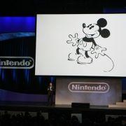 Epic Mickey ist eines der neuen Spiele, die Nintendo auf der E3 für die Nintendo Wii ankündigte.