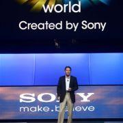 Eine neue Konsole hat Sony auf der Electronic Entertainment Expo (E3) in Los Angeles nicht vorgestellt.