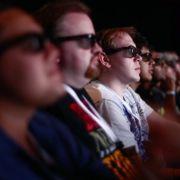 Die 3D-Brillen lassen es bereits erahnen: Sony setzt bei seinem neue Spieleportfolie auf diverse Titel mit dreidimensionalen Effekten.