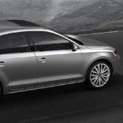 Mit frischen Design will VW den Klassenprimus Toyota Corolla angreifen, der aktuell sechsmal so viele Fahrzeuge verkauft.
