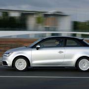 Es wird den A1 auch in der Sportversion S1 geben. Ob und wann dagegen das elektrische Show Car A1 e-tron zur Serienreife gelangt, ist ungewiss.