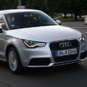 Und die Vorbestellliste gibt ihm recht - noch nie sind soviele Audis vor Erscheinen geordert worden.