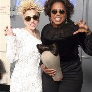 Auch Lady Gaga und Oprah Winfrey haben diese Form für sich entdeckt.