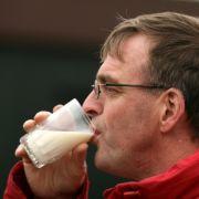 Was wäre der Stoffwechsel ohne Flüssigkeitshaushalt? Deshalb bleibt auch nur wach, wer ordentlich trinkt.