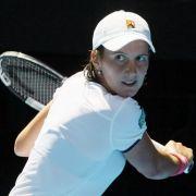 Kristina Barrois ist die Nummer 73 der Welt.