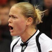 Anna-Lena Grönefeld ist die Nummer 98 der Welt.