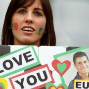 Mit ihrer Torgala gegen Nordkorea spielten sich die Portugiesen wieder in die Herzen ihrer Fans.